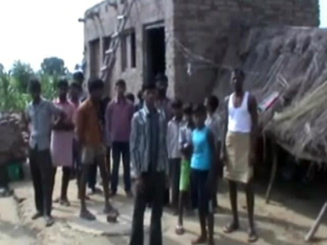 Video : यूपी में महिलाओं के खिलाफ लगातार बढ़ते अपराध, प्रशासन बेपरवाह