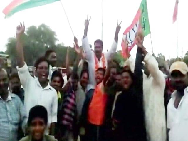 Video : After Madhya Pradesh, Major Win in Rajasthan for BJP