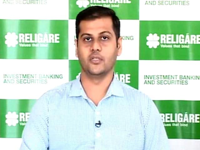 Video : Dr Reddy's Seen Losing Money on Lower Hedges: Religare Capital