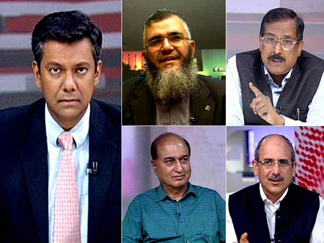Video : India-Pakistan Eye to Eye on Hurriyat and Kashmir: NSA Talks in Jeopardy?