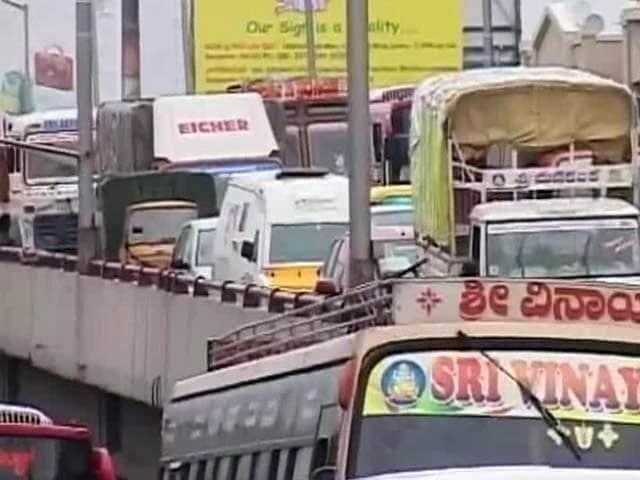 Video : The Key Issues Facing Bengaluru Ahead of Municipal Polls