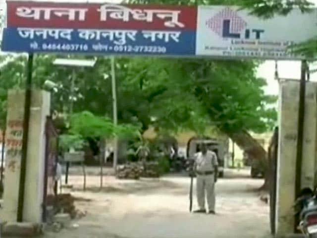Video : यूपी में नहीं रुक रहे रेप, दो बच्चियों के साथ बलात्कार के मामले सामने आए