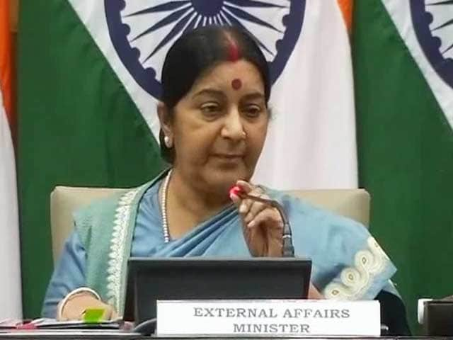 Video : Two Assurances Needed by Midnight: India Gives Pakistan a Deadline