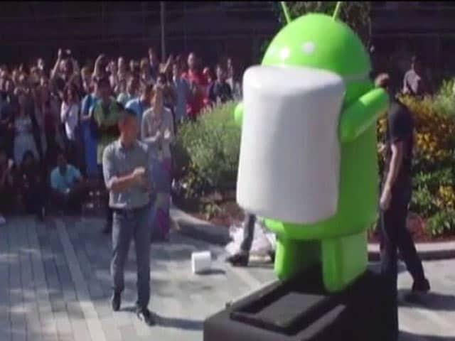 Videos : सेल गुरु : इस साल के अंत तक गूगल लांच करेगा एंड्रायड-M