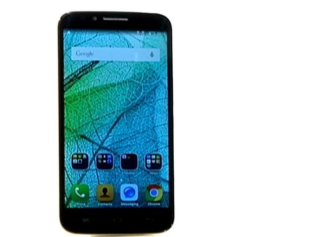 Videos : पैनासोनिक लेकर आया मिड बजट स्मार्टफोन Eluga Icon