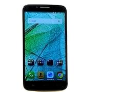 पैनासोनिक लेकर आया मिड बजट स्मार्टफोन Eluga Icon