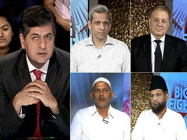 Video : ISIS: Does it Pose a Real Threat to India?