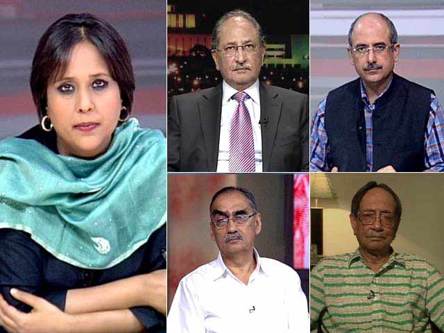 Video : India's Red Lines: Pakistan Red Faced?