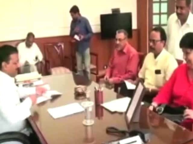 Video : Will Reject Rs. 60 Crore From Ansals If I Can, Arvind Kejriwal Tells Uphaar Families