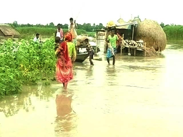 Video : 4 Dead, 6.5 Lakh Displaced in Assam Floods, Heavy Rains Hamper Rescue Ops