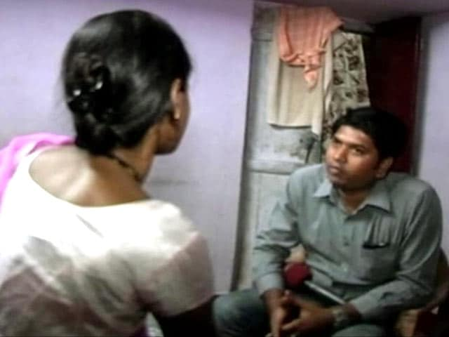 Video : In 2014, Madhya Pradesh Registered 13 Rapes Every Day. Highest in India.