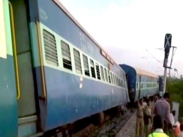 Video : बैंगलोर से नांदेड़ जा रही एक्सप्रेस से लॉरी टकराई, एक MLA समेत 5 लोगों की मौत