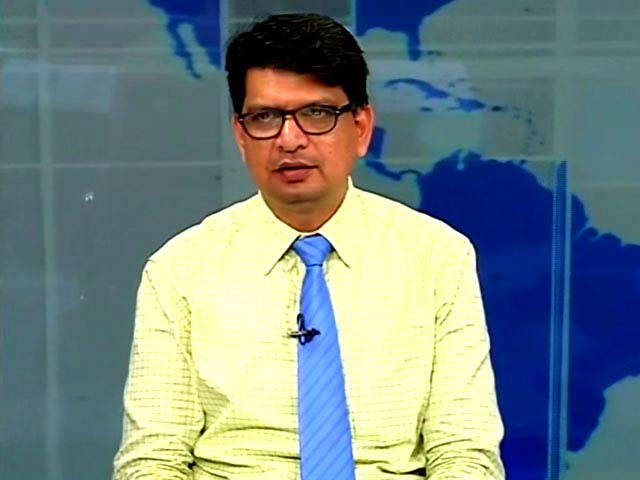 Video : Nifty May Fall to 7,500, Rupee Likely to Hit Fresh Lows: Emkay Global