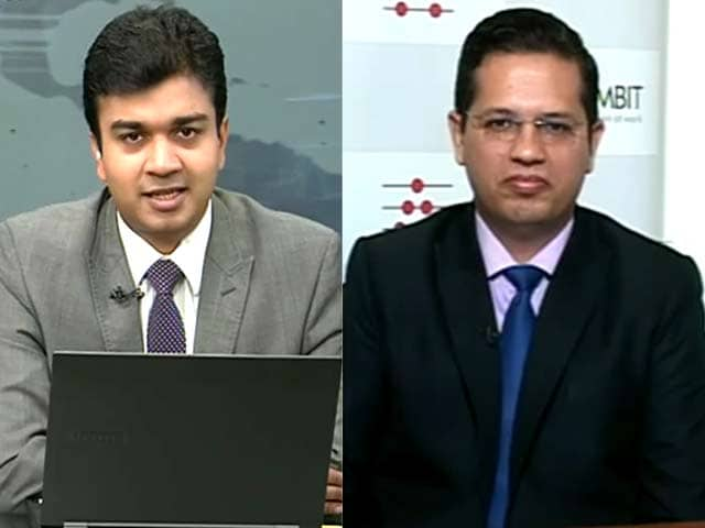 Video : Global Growth Scare to Keep Nifty Volatile: Ambit