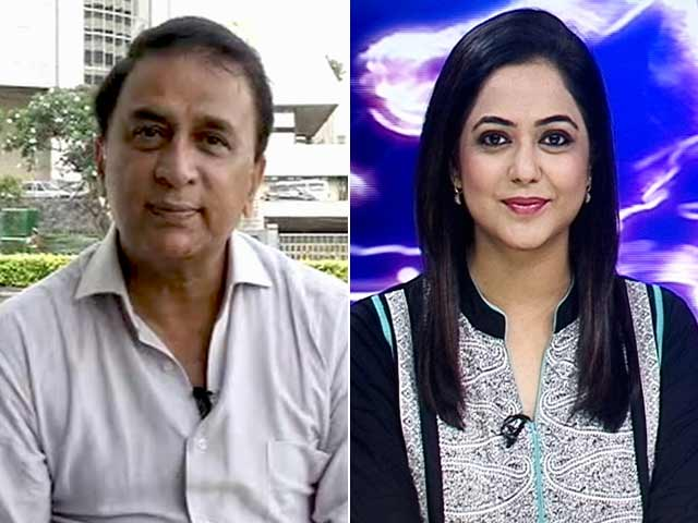 Videos : विराट कोहली ने पिछली ग़लतियों से सीखे हैं सबक़ : एनडीटीवी से सुनील गावस्कर