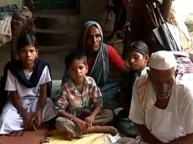 Video : महाराष्ट्र के मराठवाड़ा में खुदकुशी करने वाले आधे से ज्यादा किसान नौजवान