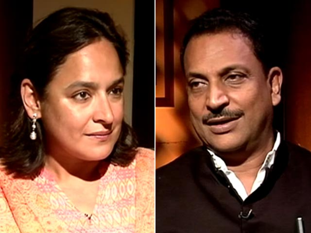 Video : Industry Needs to do More for 'Skill India': Rajiv Pratap Rudy