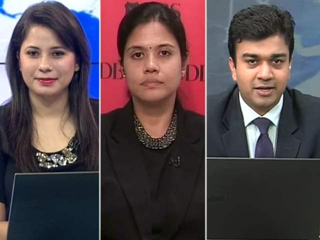 Video : Rupee Better Off Than Other Currencies: DBS