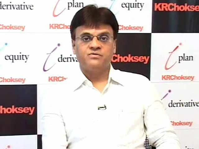 Video : Markets Look Attractive After Correction: Deven Choksey