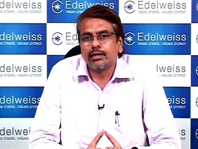 Video : Sensex Target of 32,000 Intact: Edelweiss