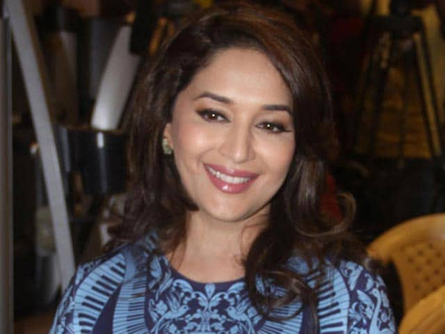 Video : Madhuri To Appear on Reality Show?