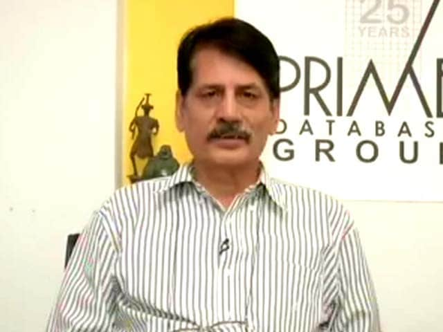 Video : Need More Discount for Retail Investors: Prithvi Haldea