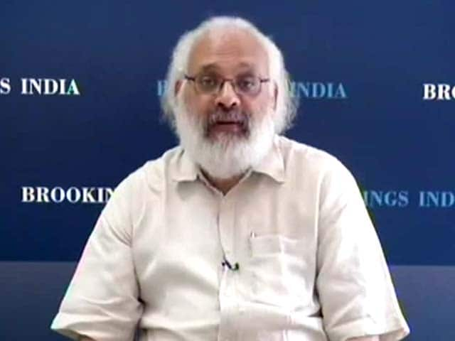 Video : India Needs to Give Priority to Reforms: Dr Subir Gokarn