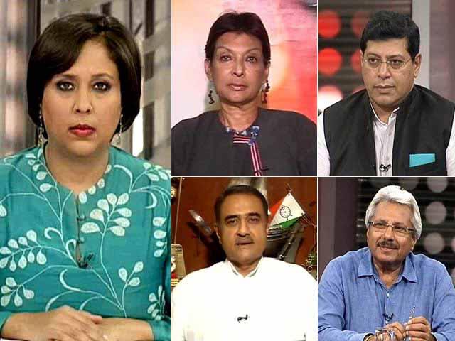 Video : Patels on Warpath in Gujarat: BJP vs Hardik