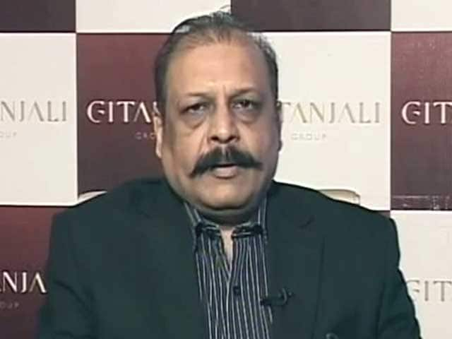 Video : Expecting Strong Gold Demand During Festive Season: Gitanjali Exports