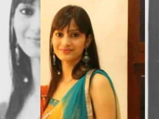 Video : Sheena Bora Forced Into Car, Strangled on Highway: Chilling Details of Murder