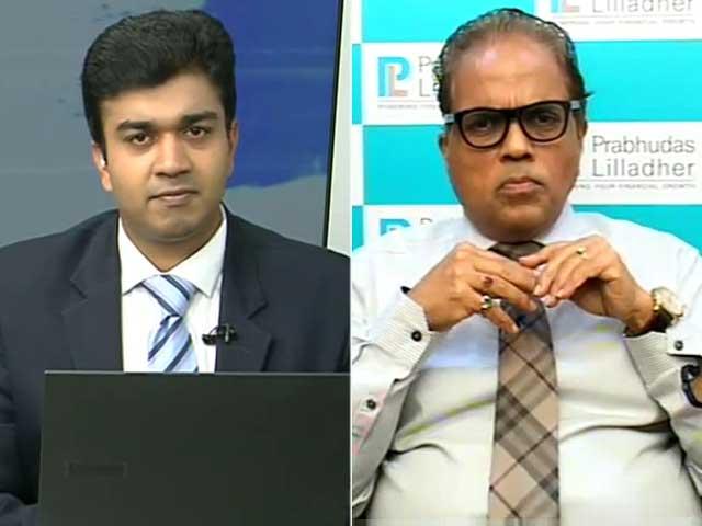 Video : Bullish on Tata Motors Despite JLR Worries: Prabhudas Lilladher