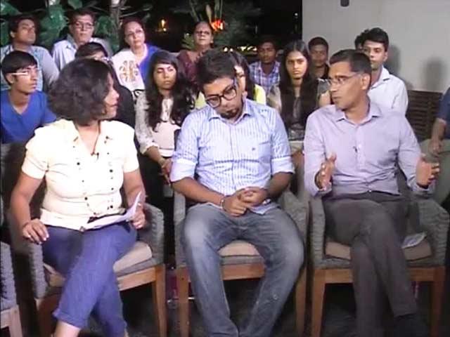 Video : Youngistaan on Quota Politics
