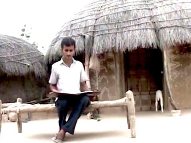 Videos : गुदड़ी का लाल : कुली के बेटे ने पिता का सपना किया पूरा, बनेगा डॉक्टर