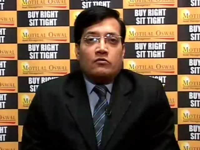 Video : Motilal Oswal AMC Suggests Buying on Dips