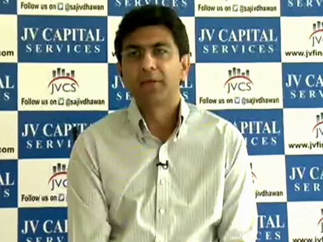 Video : Accumulate Motherson Sumi, Bharat Forge: J V Capital