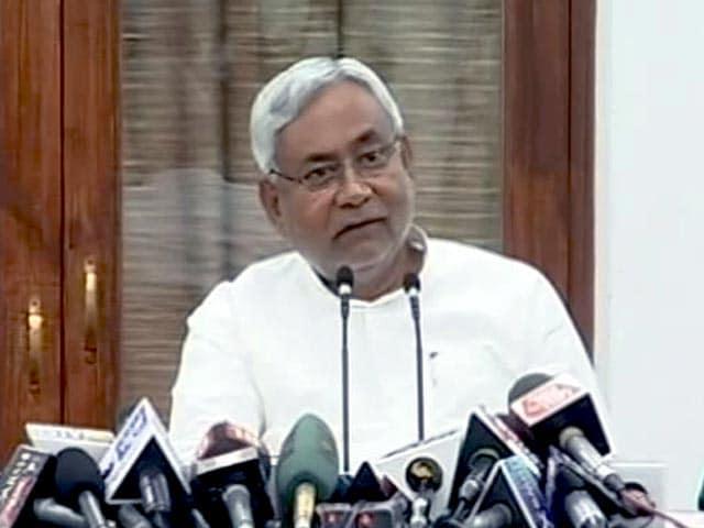Video : खबरों की खबर : बिहार में पैकेज पॉलिटिक्स, सरकार के साथ आएंगे पटेल?