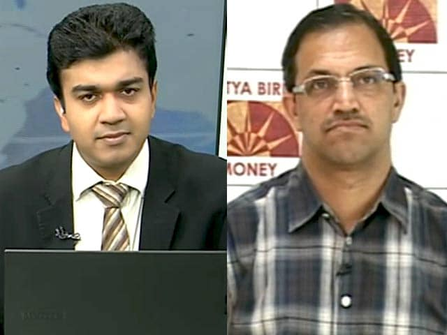 Video : Buy Asian Paints, Kansai Nerolac on Declines: Aditya Birla Money