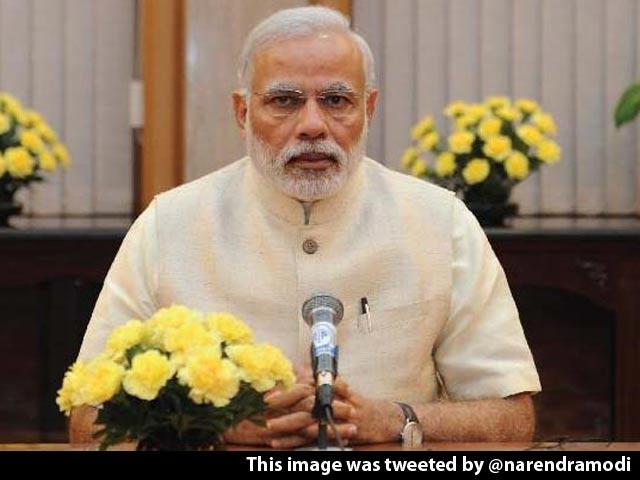 Video : 'Dedicate This Diwali To Soldiers,' Says PM Modi On Mann Ki Baat