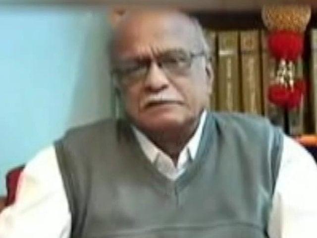 Videos : कन्नड़ लेखक कलबुर्गी की हत्या, घर में घुसकर मारी गोली