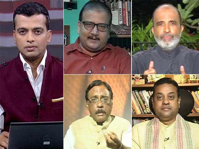 Video : The 'Grand Alliance' in Bihar: Can it Convert Arithmetic to Votes?