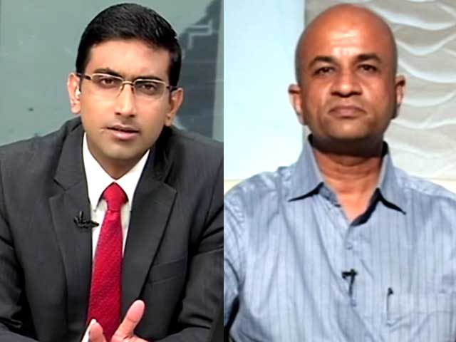 Video : Expect Interest Cost to Come Down: Sadbhav Infra