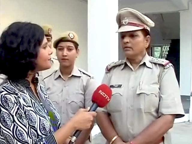 Video : हरियाणा सरकार की नई पहल, गुड़गांव में खुला पहला महिला पुलिस स्टेशन
