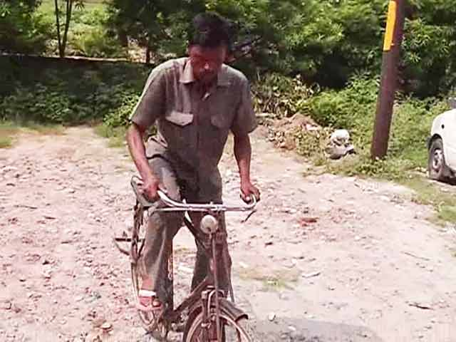 Video : Why 'Free Bicycles' For UP's Daily Workers Are Not Exactly Free