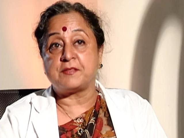 Videos : फिट रहे इंडिया : महिलाओं का समय-समय पर चेकअप कराना चाहिए