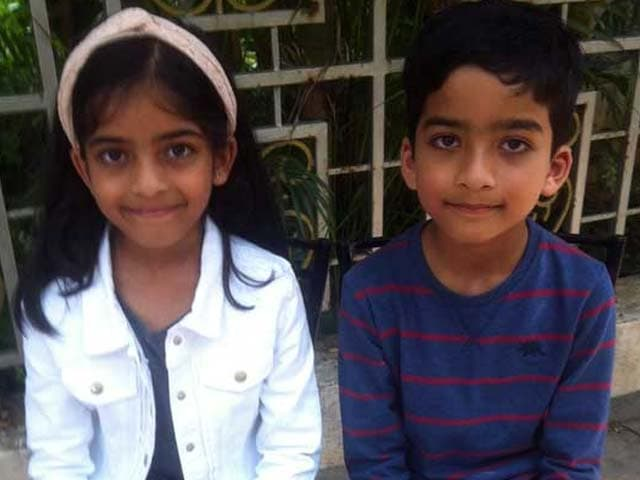 Video : Tamil Nadu-Born 9-Year-Old Twins Taking Australia's Spelling Bee by Storm