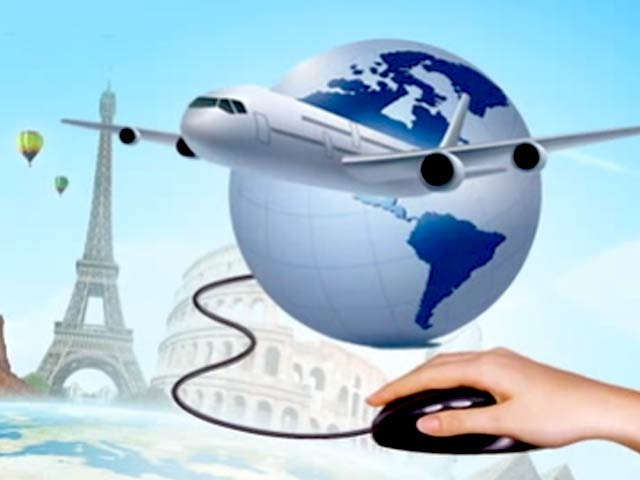 Video : Rise of Online Travel Agencies in India
