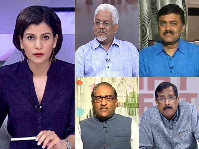 Video : Battle for Bihar: Is it Modi vs The Rest?