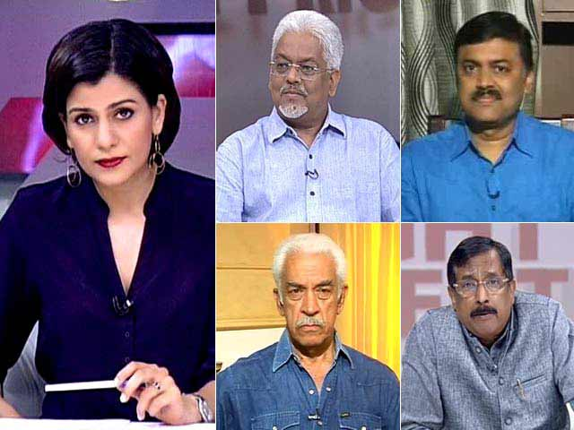 Video : Top Transfers: Are Bureaucrats Being Treated Fairly?