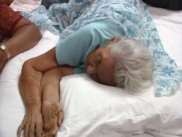 Videos : बीकानेर में 83 साल की वृद्धा बदनी देवी संथारा पर