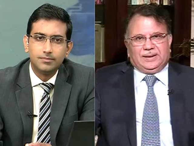 Video : Justice Shah on Why MAT Should Not be Levied on FIIs